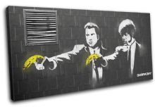 Pulp Fiction Banksy Hi Res - 13-0850(00B)-SG21-LO
